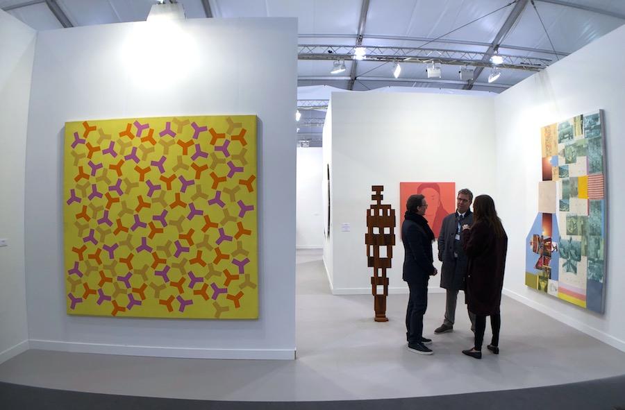 Frieze Art Fair Photo © Artlyst