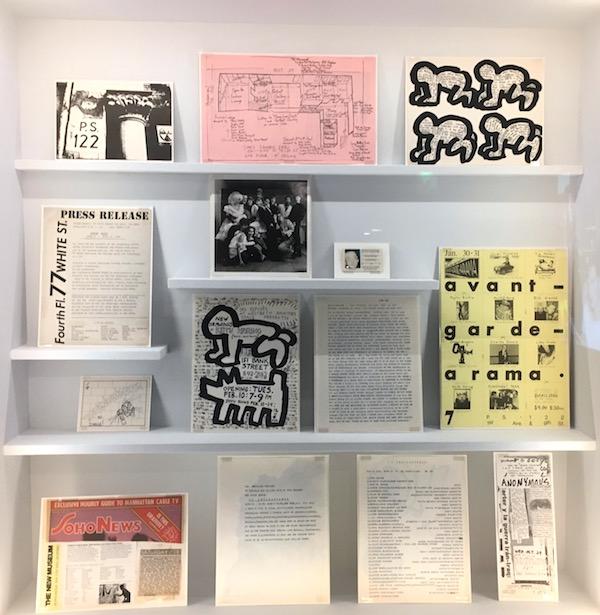 Keith Haring Tate Liverpool