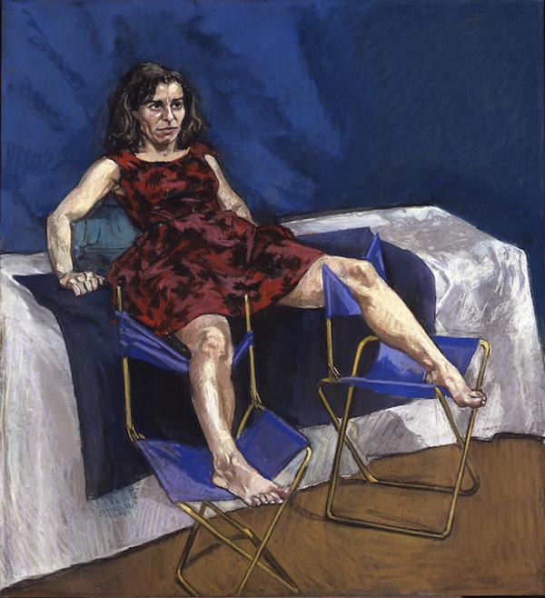 Paula Rego: Obedience and Defiance