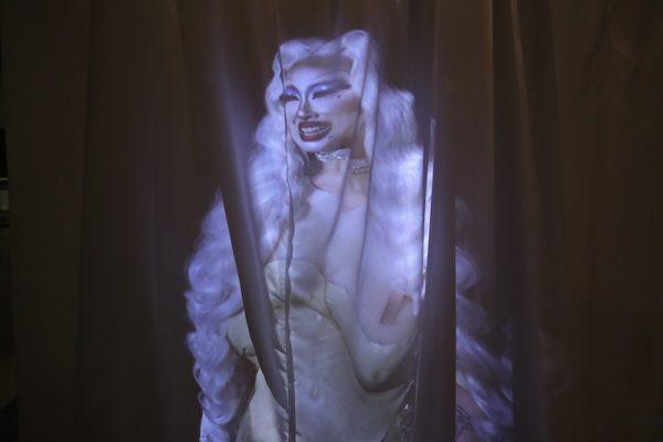 Kiss My Genders Hayward Gallery
