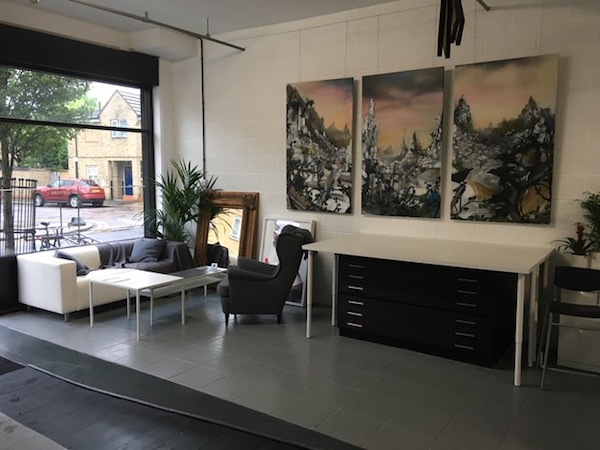 Felstead Studios – 2nd Anniversary