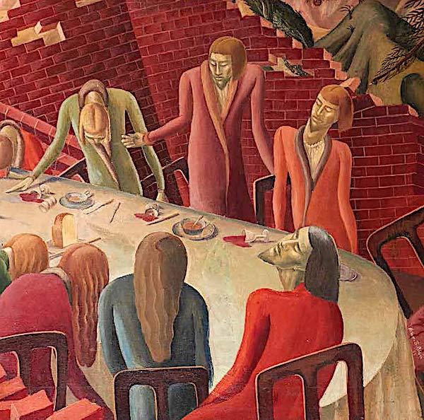 Art Faith and Modernity