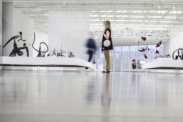 Alexander Calder Stories: New Exhibition Centro Botín