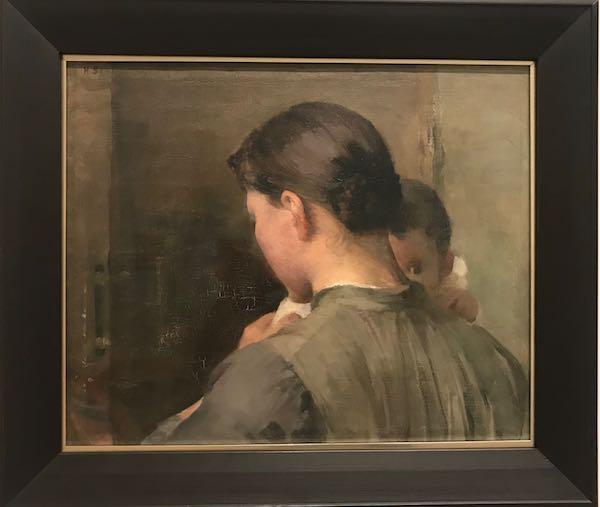 Helene Schjerfbeck Royal Academy of Arts