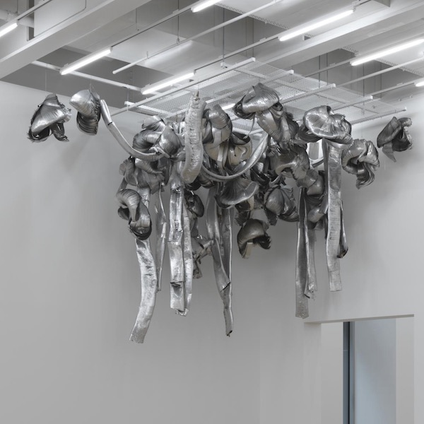 Marisa Merz Untitled (Living Sculpture) 1966
