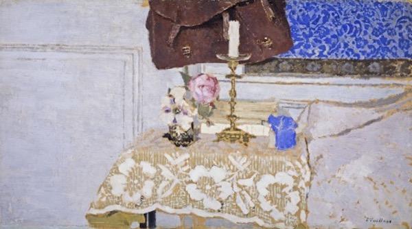 Edouard Vuillard, The Holburne Museum