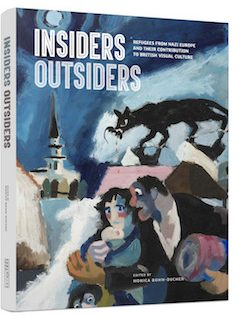 insiders:Outsiders