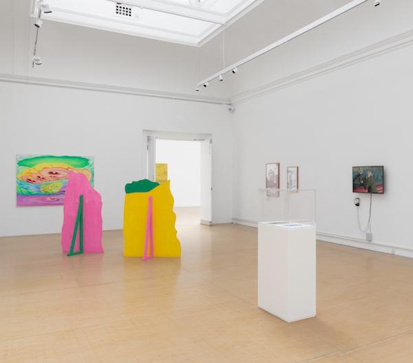 New Contemporaries 2019 Leeds Art Gallery