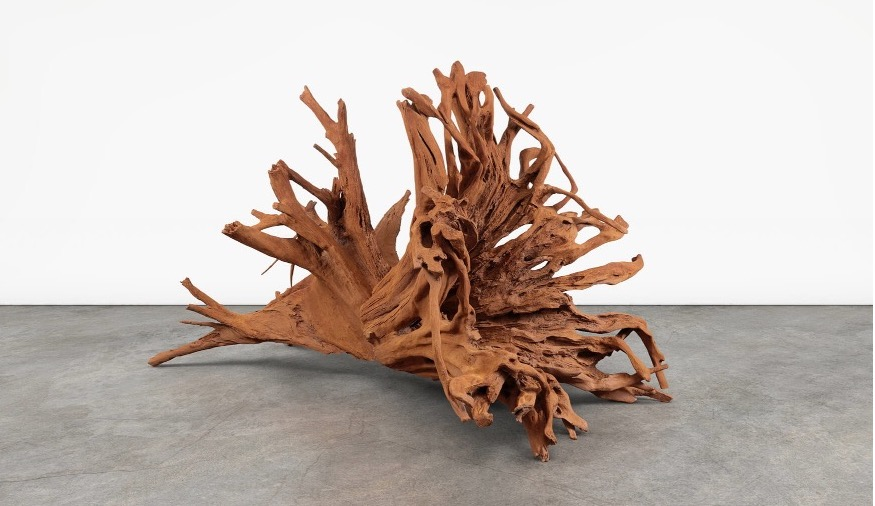 Ai Weiwei Lisson Gallery