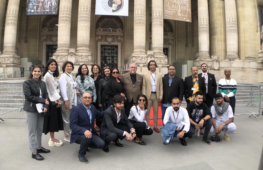 La Biennale Paris Bahrain