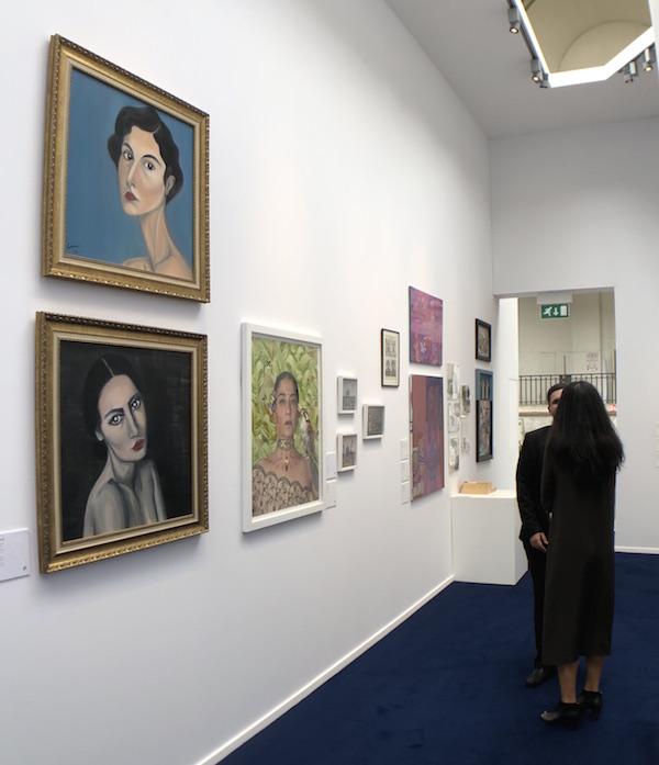 Bahrain Pavilion Paris Biennial