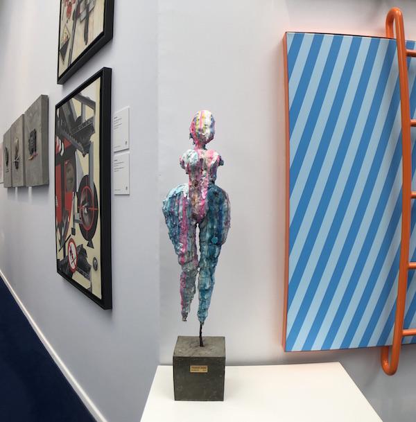 Bahraini Pavilion Paris Biennial
