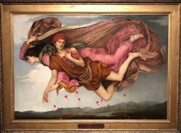Pre-Raphaelite Sisterhood Evelyn de Morgan