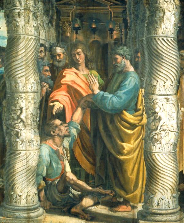 Raphael Cartoons, V&A-artlyst
