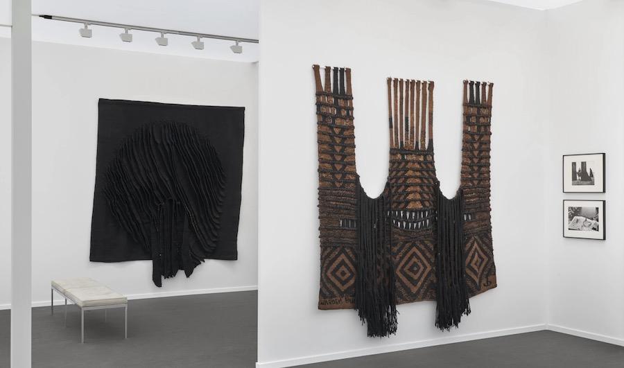 Jagoda Buić (born 1930) Orpheus 1972, Richard Saltoun Gallery, Frieze Masters