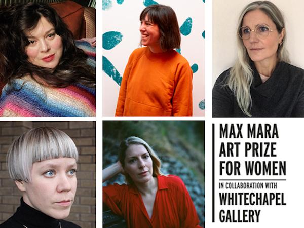 Max Mara Art Prize 2019