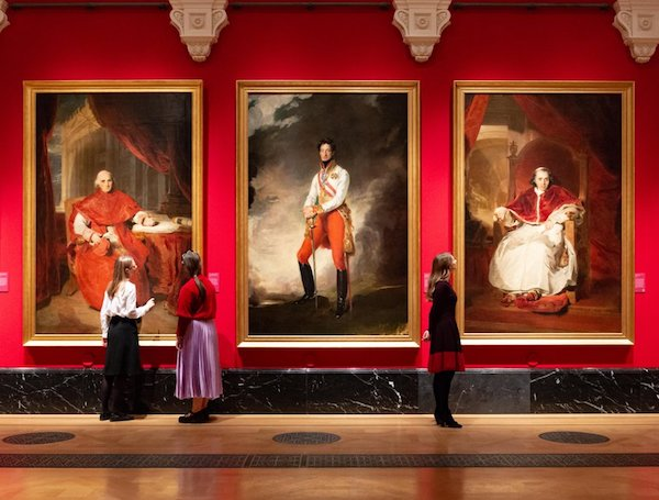 George IV: The Art Of Spectacle