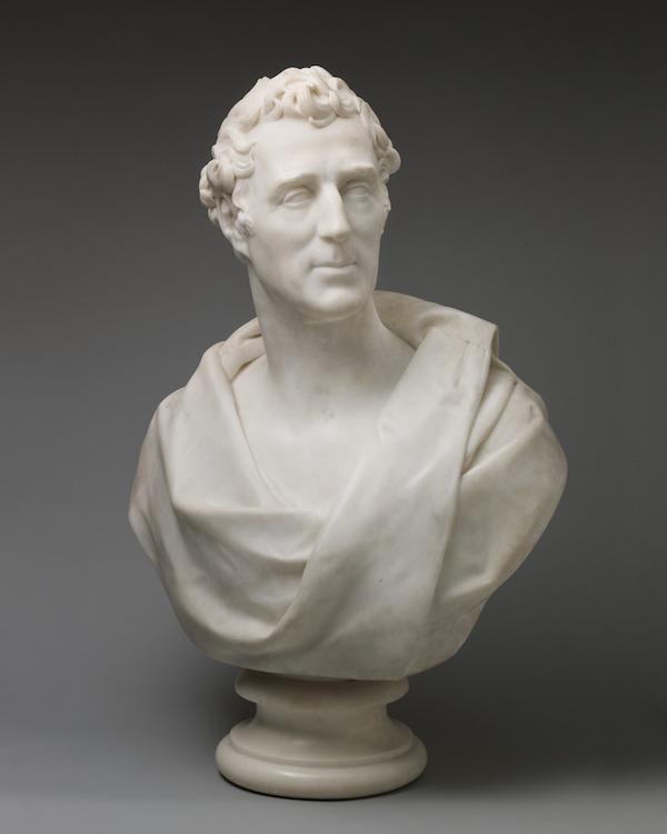 Sir-Francis-Chantrey-British-1781–1841.-Arthur-Wellesley-1769–1852-1st-Duke-of-Wellington-1823