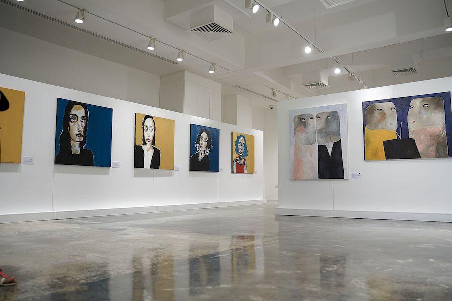 The Art Space Bahrain