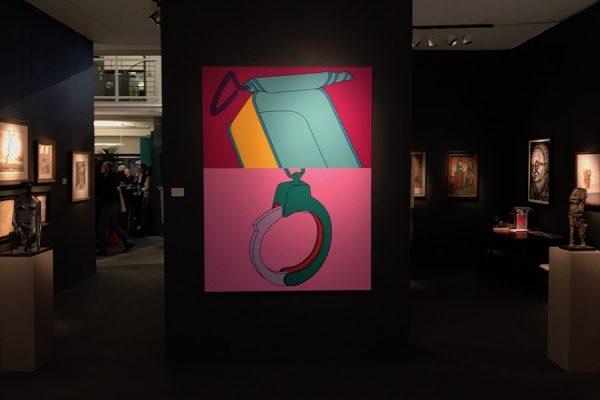 London Art Fair 2020