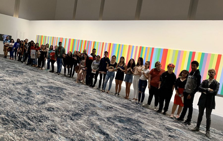Miami Art Basel 2019