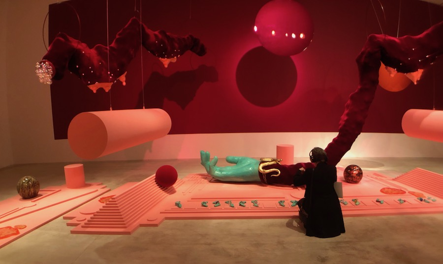 TAI SHANI – Turner Prize 2019
