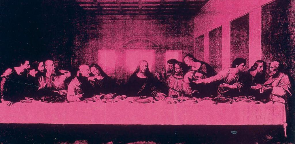 Warhol Sin