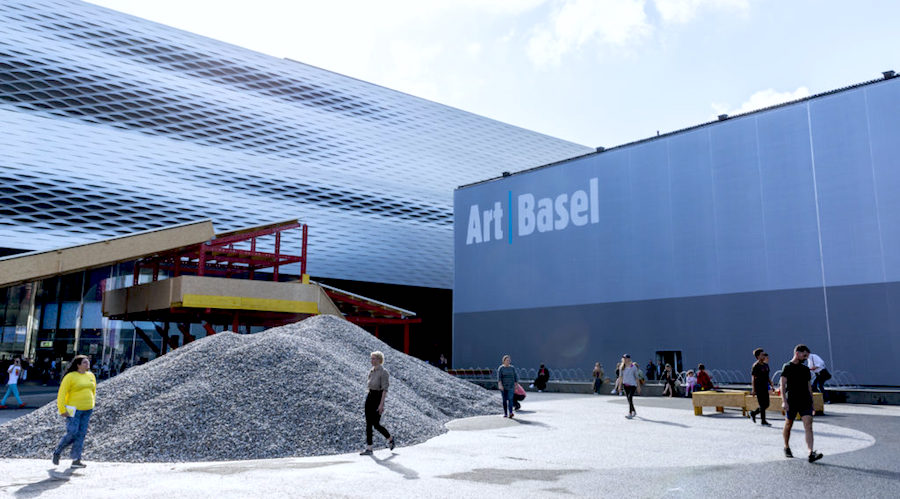 Art Brussels international art Fair Guide Artlyst