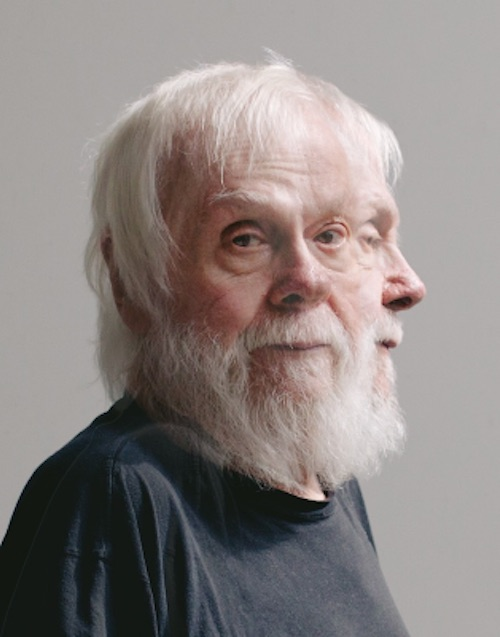John Baldessari Conceptual Art Pioneer Dies Age 88