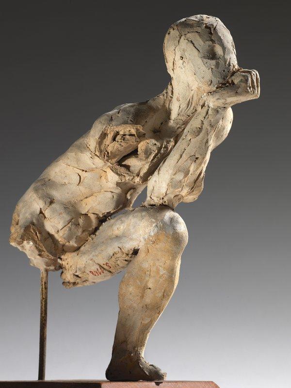 Rodin Tate Modern