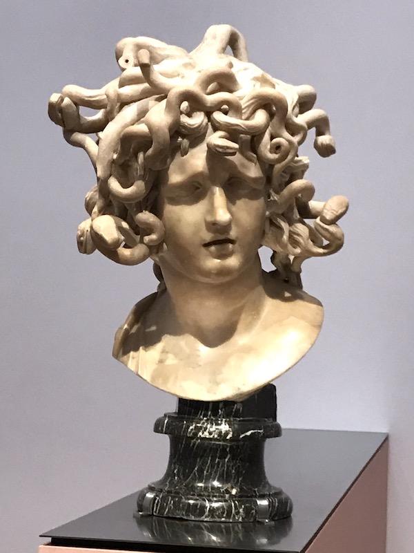 Baroque Gian Lorenzo Bernini (1598-1680)