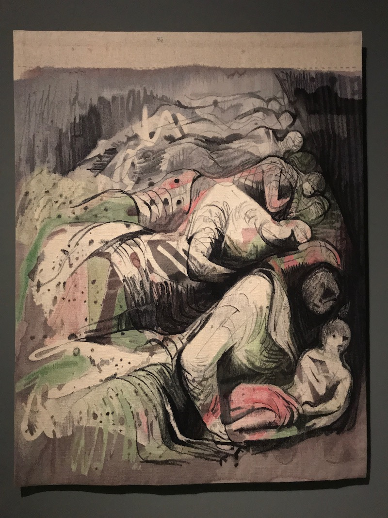 Henry Moore Hpeworth