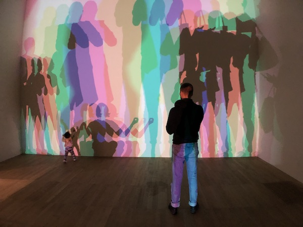 Olafur Eliasson Tate Modern 2020