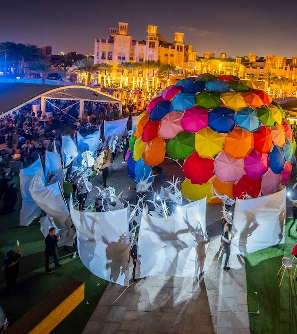 Art Dubai Cancelled