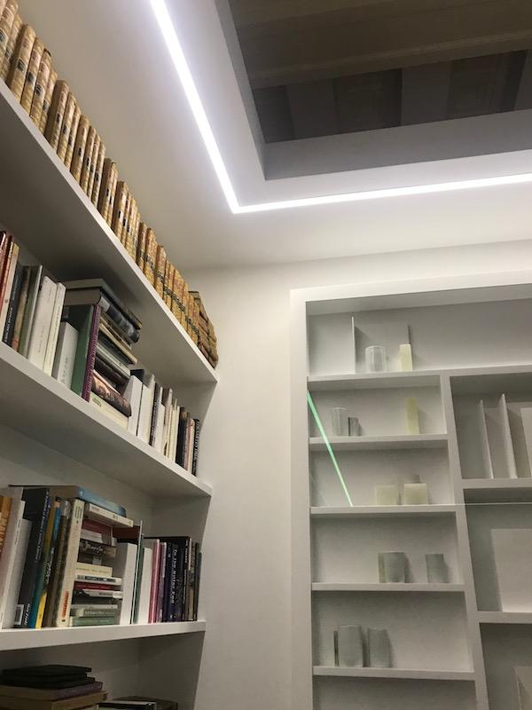 Edmund de Waal Library of Exile
