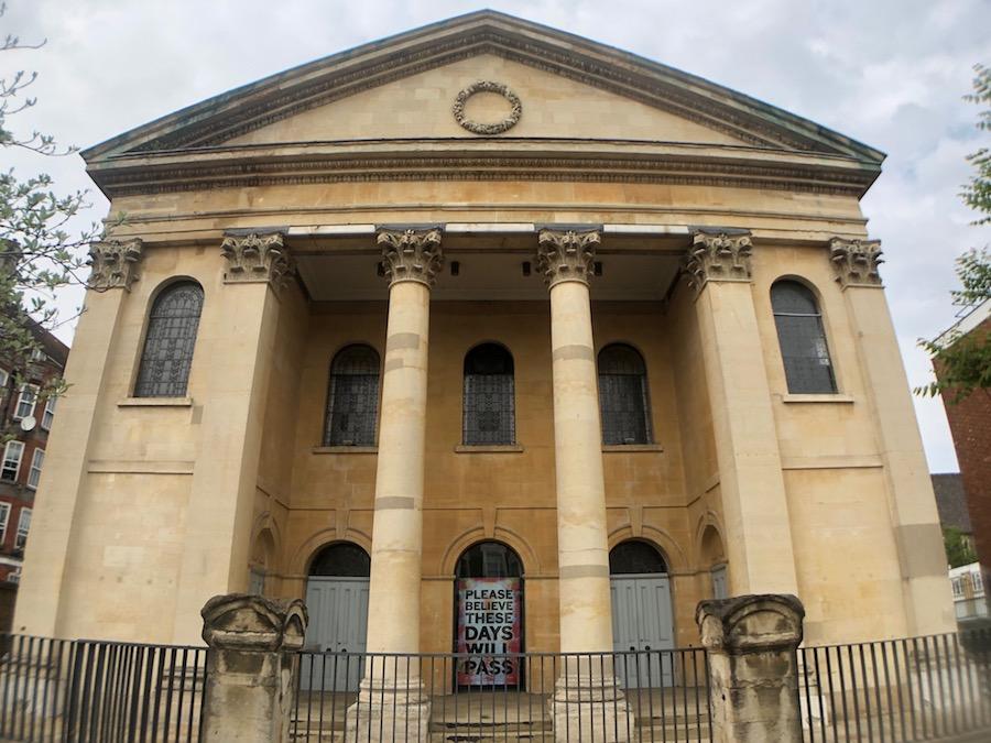 Zabludowicz Collection London Gallery Lockdown