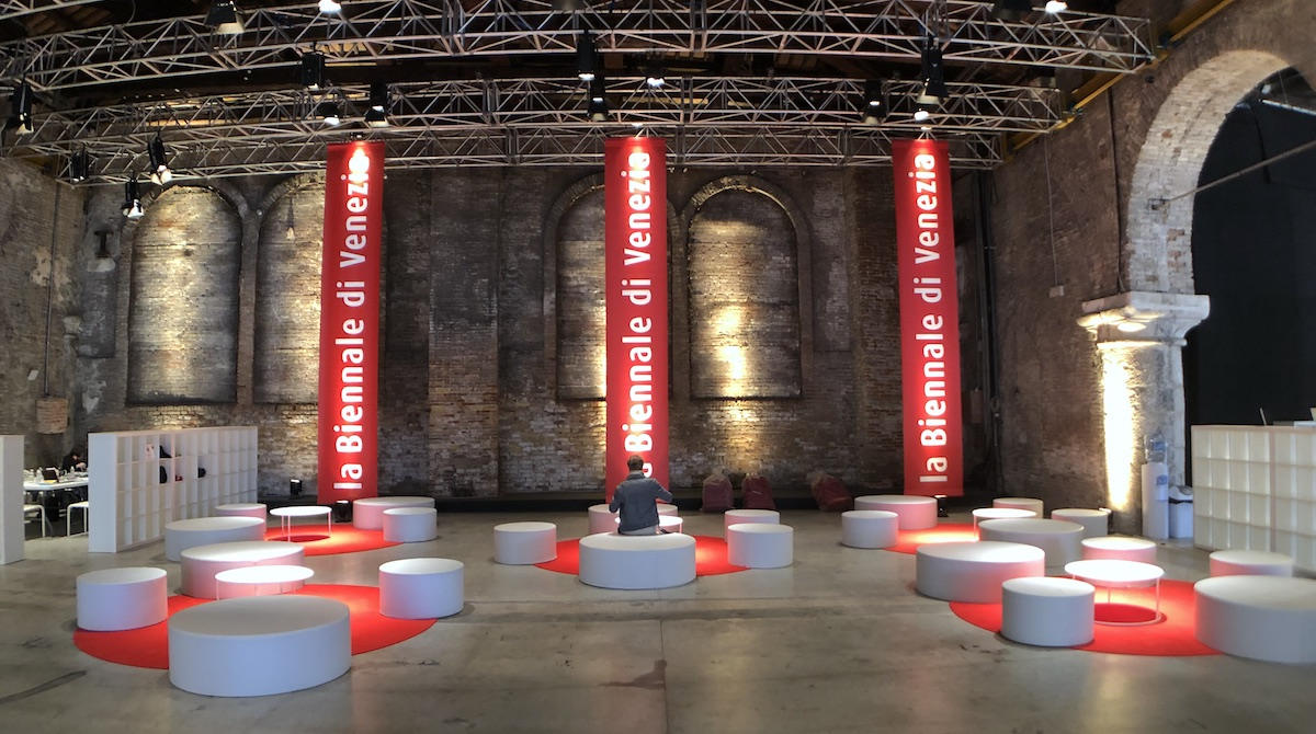 59th Venice Biennale Art Event Skips To 2022 - Artlyst