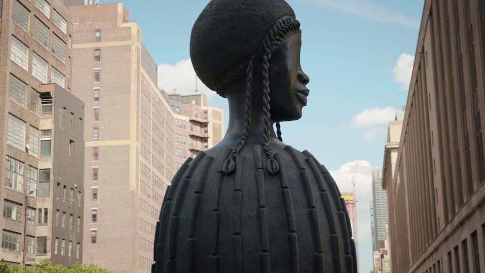 Public Sculpture debate