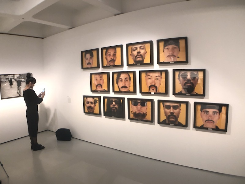 Masculinities: Liberation through Photography Barbican Art Gallery