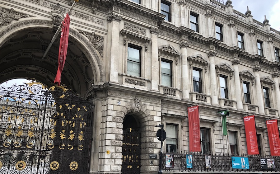 Royal Academy to reopen in July