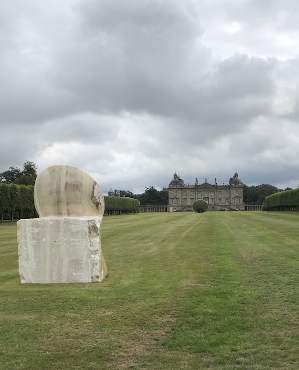 Anish Kapoor 2 Houghton Hall