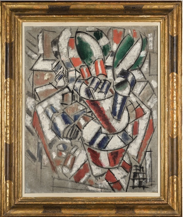 Leger Sotheby's