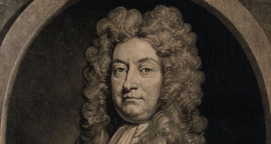 Sir Hans Sloane British Museum Founder