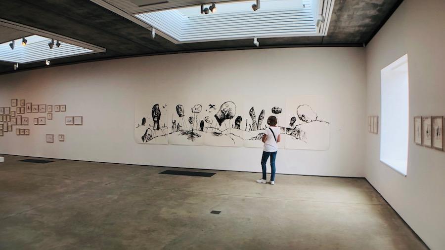 Quintin Blake Hastings Contemporary