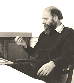 Robert Bechtle