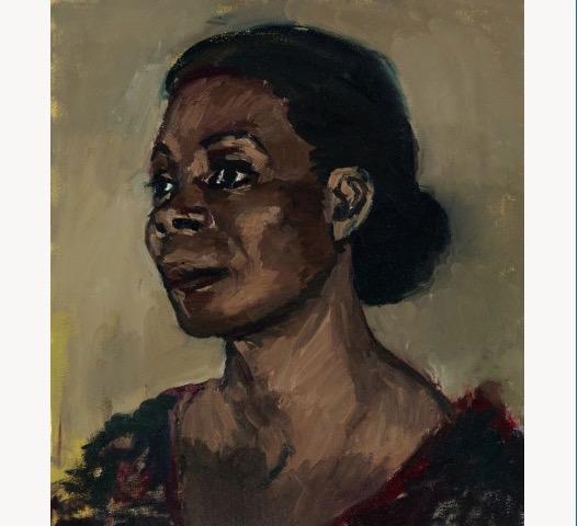 Lynette Yiadom-Boakye,Tate Britain