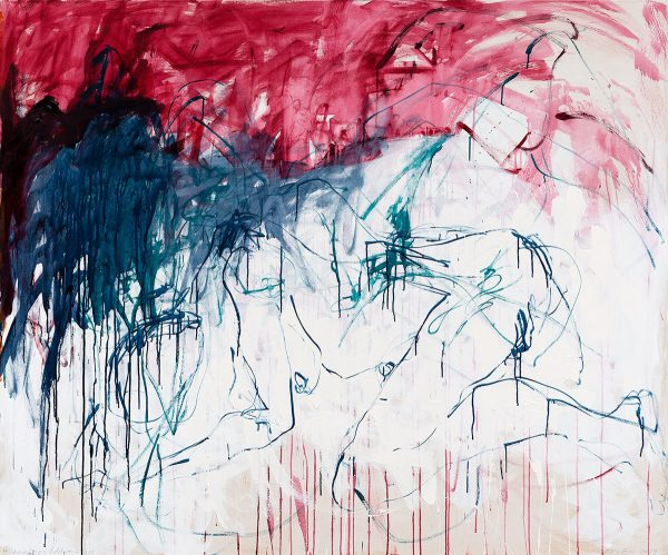 Tracey Emin Edvard Munch,Royal Academy of Arts