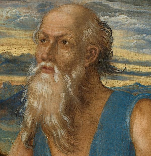 Dürer's Journeys