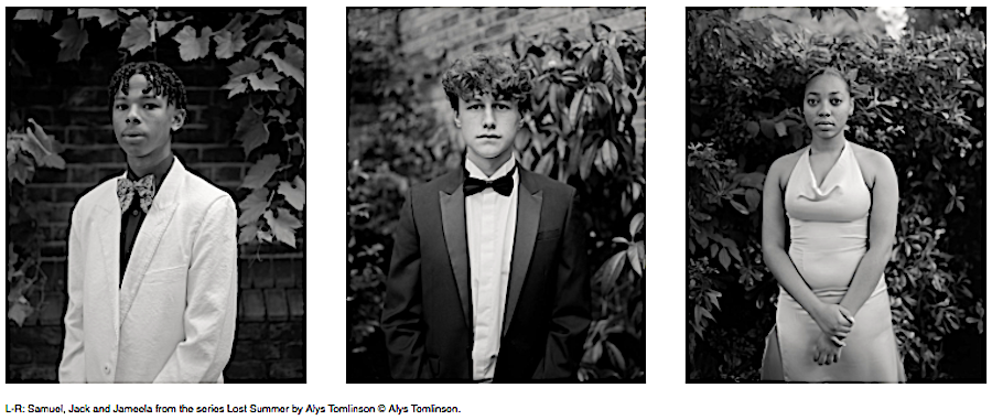 Alys Tomlinson Wins Taylor Wessing Photographic Portrait Prize 2020