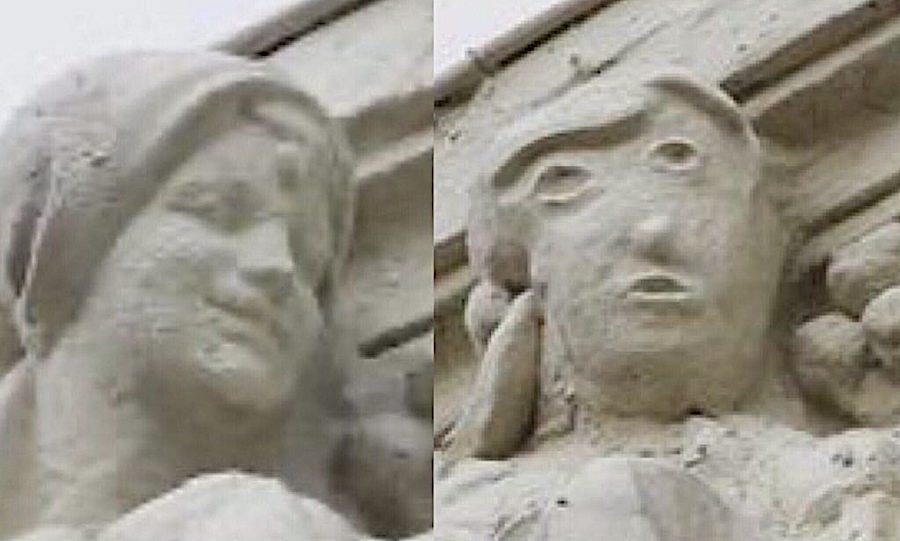 Spain restoration